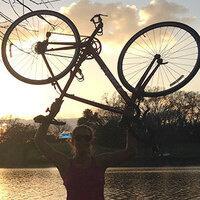 Bike: Comite Trail