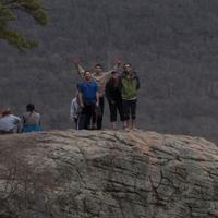 Fall Break: Backpack the Ozarks