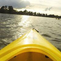 Kayak: Bayou Fusilier