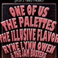 Ryne Lynn Owen and The Jam Busters!