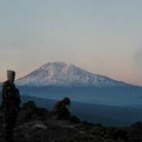 Common Adventure: Annual Mt. Adams Camping/Rafting/Caving Trip