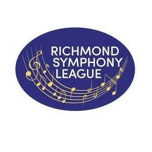 "Autumn Allegro  ""An Evening of Note"" Richmond Symphony League"