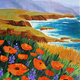 Paint and Sip: 7/8: California Coast ~ Ages 21 and up ~