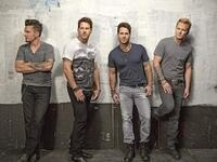 Parmalee at Country Pride-County Wide