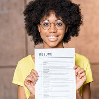Fast Track to a Job: Resume Reviews
