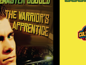 Book Club for Cool People: The Warrior's Apprentice