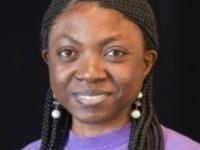 """Cassava flowering - contrasting environmental responses"" - Deborah Ngunengen Oluwasanya"