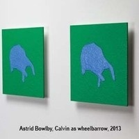Exhibition   Astrid Bowlby: Sample(d)(r)