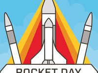 Rocket Day - 50th Anniversary of Apollo 11