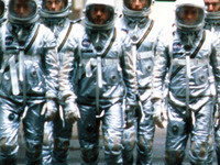 Reel Science: The Right Stuff - 50th Anniversary of Apollo 11