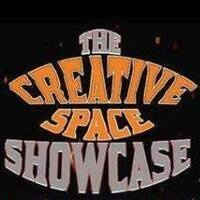 The Creative Space Showcase