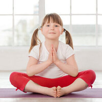 Family Yoga Presented by Eclectic Soul Yoga