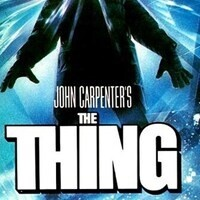 Saturday Matinee - The Thing (1982)