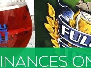 Finances on Tap: Financial Seminar and Beer Tasting