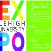 Summer Project Expo | Creative Inquiry