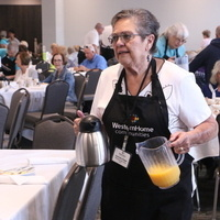 45th Annual Breakfast by Friends of Western Home Communities