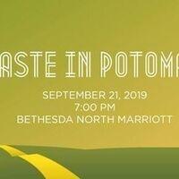 12th Annual Taste In Potomac