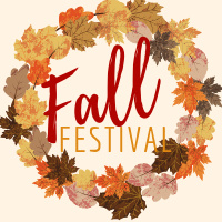 Waverly Fall Fest Retail Event
