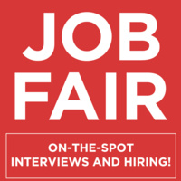 Dining Services Job Fair