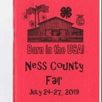 Ness Co. Fair