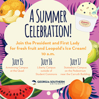 A Summer Celebration - Liberty Campus