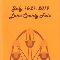 Lane Co. Fair