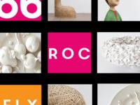ROC-FLX Artist Talk