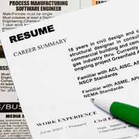 Fast Track to a Job Series: Resume Revamp