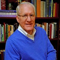 Bill Hardison - Author Visit