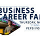 Providence Campus - Business Career Fair