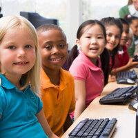 2nd - 3rd Grade Homeschool Computer Classes