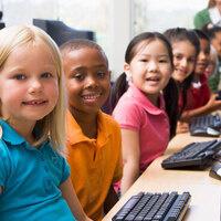 Kindergarten - 1st Grade Homeschool Computer Classes