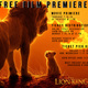 ASPB Presents: Free Film Premiere The Lion King