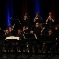 Jazz Ensemble and Combos