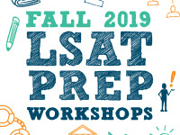 FALL 2019 LSAT PREP WORKSHOP