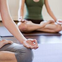 Morning Yoga HSC