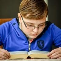 "Coffee Hour Workshop: ""Backwards Reading"" for Better Comprehension"