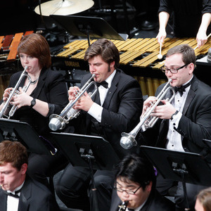 40th Annual New Music Festival: BGSU Wind Symphony