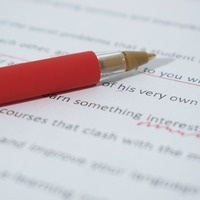 Evening Workshop: Grammar and Proofreading for College Writing