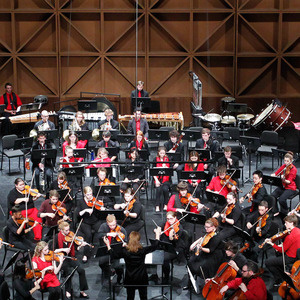 40th Annual New Music Festival: BG Philharmonia