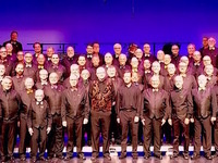 CVRep Presents Palm Springs Gay Men's Chorus