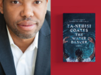 Ta-Nehisi Coates in conversation with Renée Watson