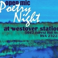 Poetry Night @ Westover Station!