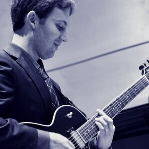 Faculty Artist Series: Ariel Kasler, guitar