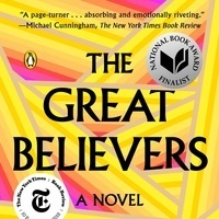 Writers LIVE! Rebecca Makkai, The Great Believers