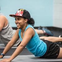 Spirit Club Foundation Kensington Fitness Festival