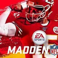 Intramural Madden Video Game Tournament