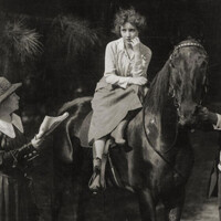 Art Film Screening - Be Natural: The Untold Story of Alice Guy-Blache