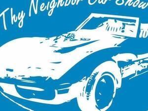 Love Thy Neighbor Car Show