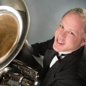 CANCELED: Faculty Artist Series: David Saltzman, tuba